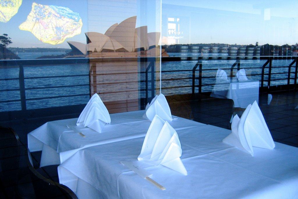 Quay Restaurant  Where you should eat, Sydney's Top Restaurants  3353839