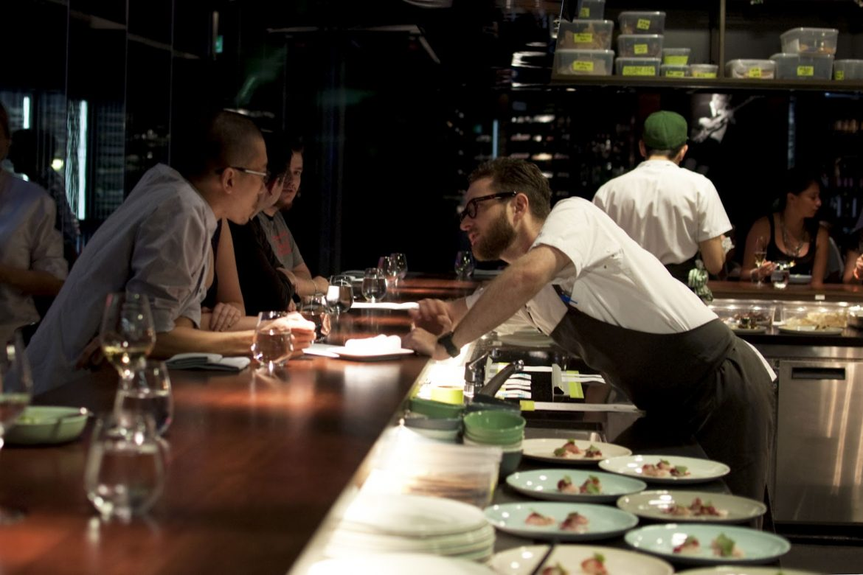 Momofuku Seiōbo  Where you should eat, Sydney's Top Restaurants  DSC 0193