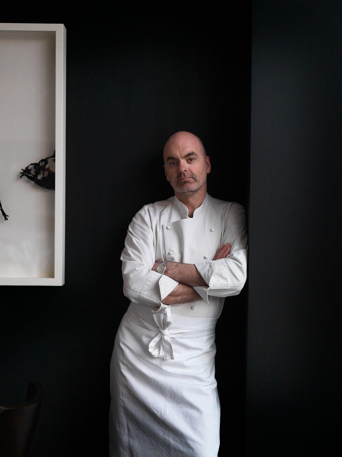 Marques Sydney  Where you should eat, Sydney's Top Restaurants  Mark Best portrait
