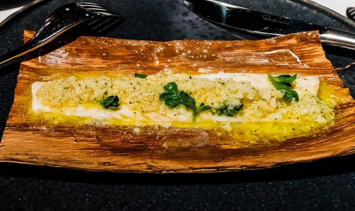 Attica, a luxury gourmet experience  Attica, a luxury gourmet experience Attica Luxury Gourmet Experience Restaurant King George