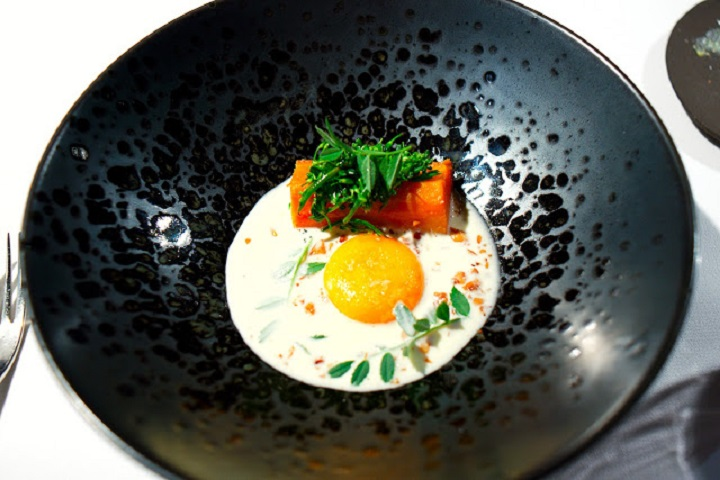 Attica, a luxury gourmet experience  Attica, a luxury gourmet experience Attica Luxury Gourmet Experience Restaurant Kumara