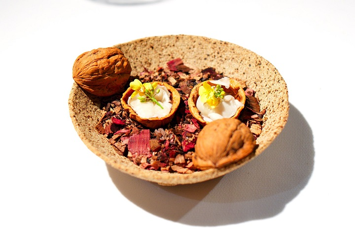 Attica, a luxury gourmet experience  Attica, a luxury gourmet experience Attica Luxury Gourmet Experience Restaurant Walnut