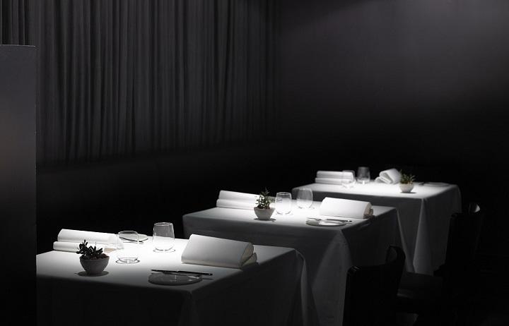 Attica, a luxury gourmet experience  Attica, a luxury gourmet experience Attica Luxury Gourmet Experience Restaurant