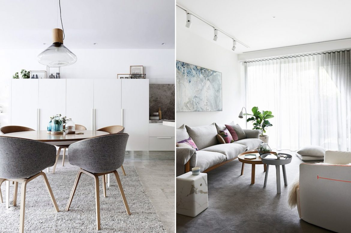 MELBOURNE-HOME-Kitchen-Aussie-Living  MELBOURNE HOME – WHEN THERE IS TRUST BETWEEN INTERIOR DESIGNER AND THE CLIENT MELBOURNE HOME Kitchen Aussie Living