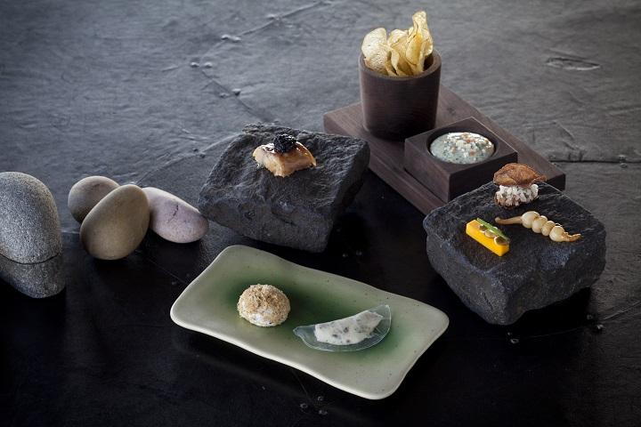Vue du Monde, Fine Australian Cuisine  Vue de Monde, Fine Australian Cuisine Vue Du Monde Top Australia Resaurant12