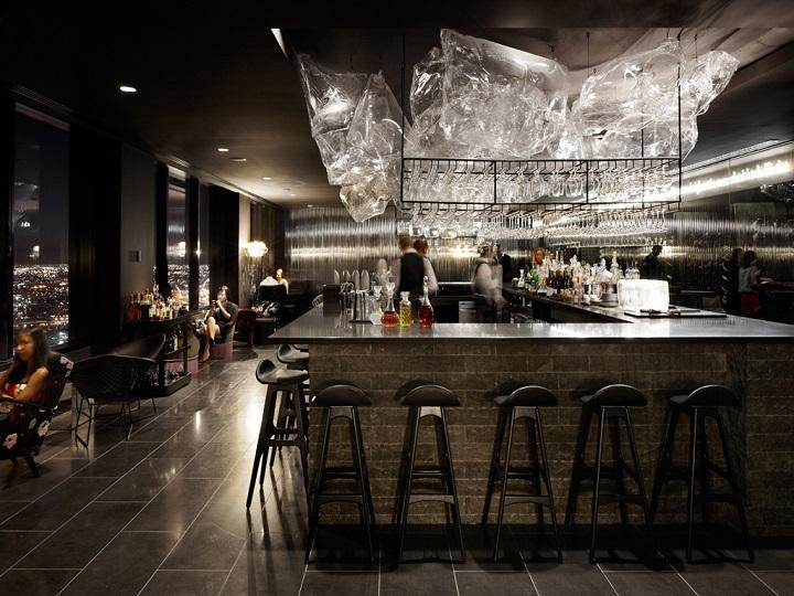 Vue du Monde, Fine Australian Cuisine  Vue de Monde, Fine Australian Cuisine Vue Du Monde Top Australia Resaurant15