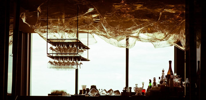 Vue du Monde, Fine Australian Cuisine  Vue de Monde, Fine Australian Cuisine Vue Du Monde Top Australia Restaurant5