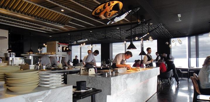 Vue-du-Monde-Top-Australia-Restaurant-Kitchen  Vue de Monde, Fine Australian Cuisine Vue du Monde Top Australia Restaurant Kitchen