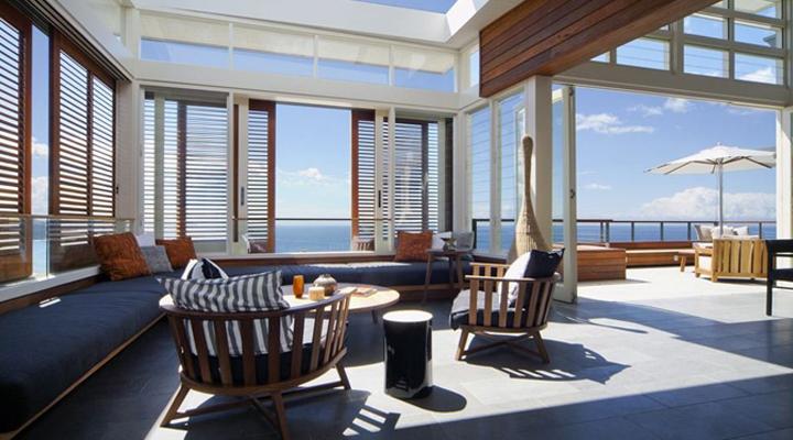 10 of Australia's most unimaginable beach houses  10 of Australia's most unimaginable beach houses 10