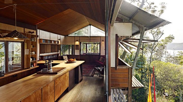 10 of Australia's most unimaginable beach houses  10 of Australia's most unimaginable beach houses 7