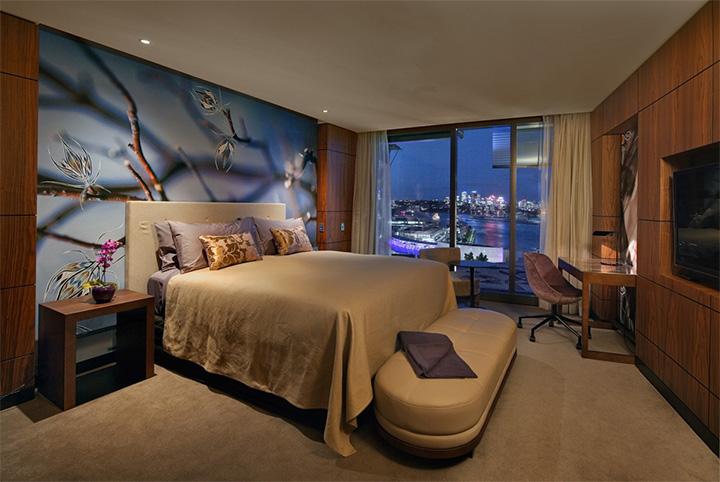 1  Best Spa Hotels in Australia 116