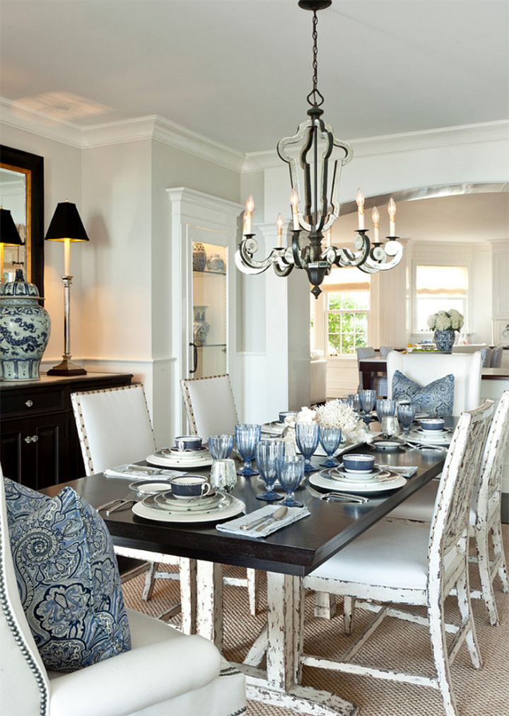 Classic Coastal Interiors - Beach House  Classic Coastal Interiors – Beach House 21