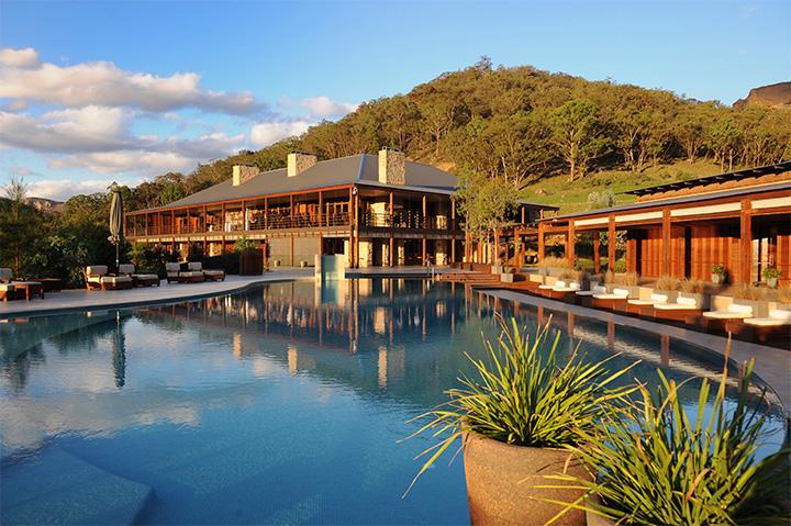 3  Best Spa Hotels in Australia 314