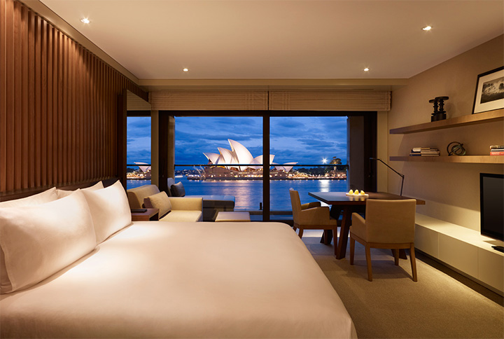 4  Best Spa Hotels in Australia 414