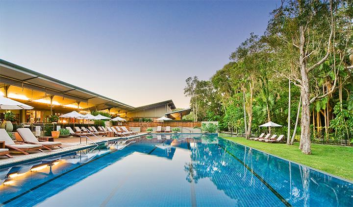 8  Best Spa Hotels in Australia 86