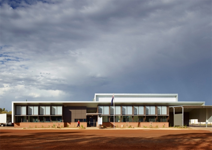The best architecture in Queensland this year