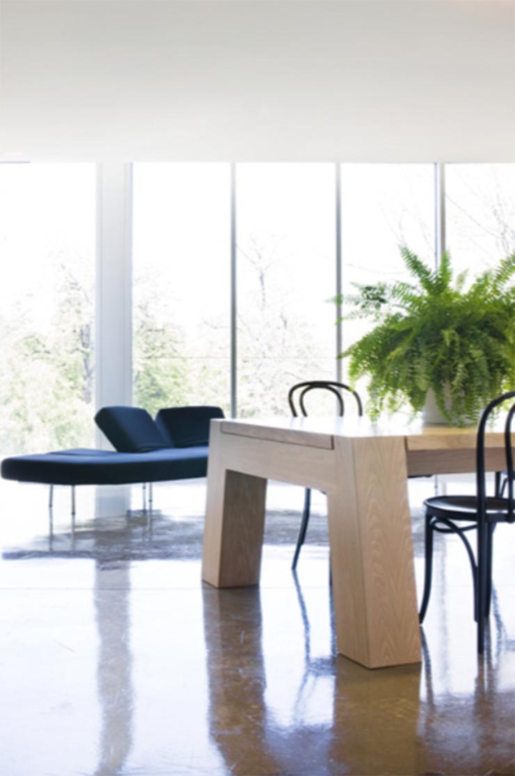 8  Interior Design : a passionate statement by Paul Hecker 84