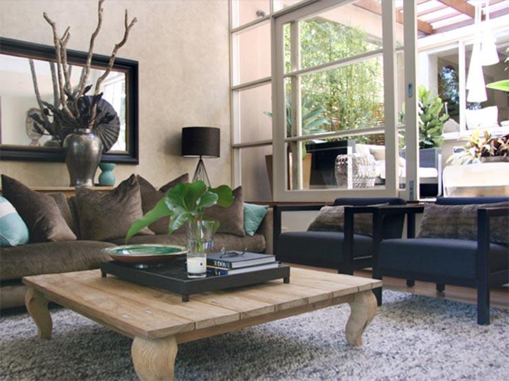 Introducing best Interior Designer Daren Palmer