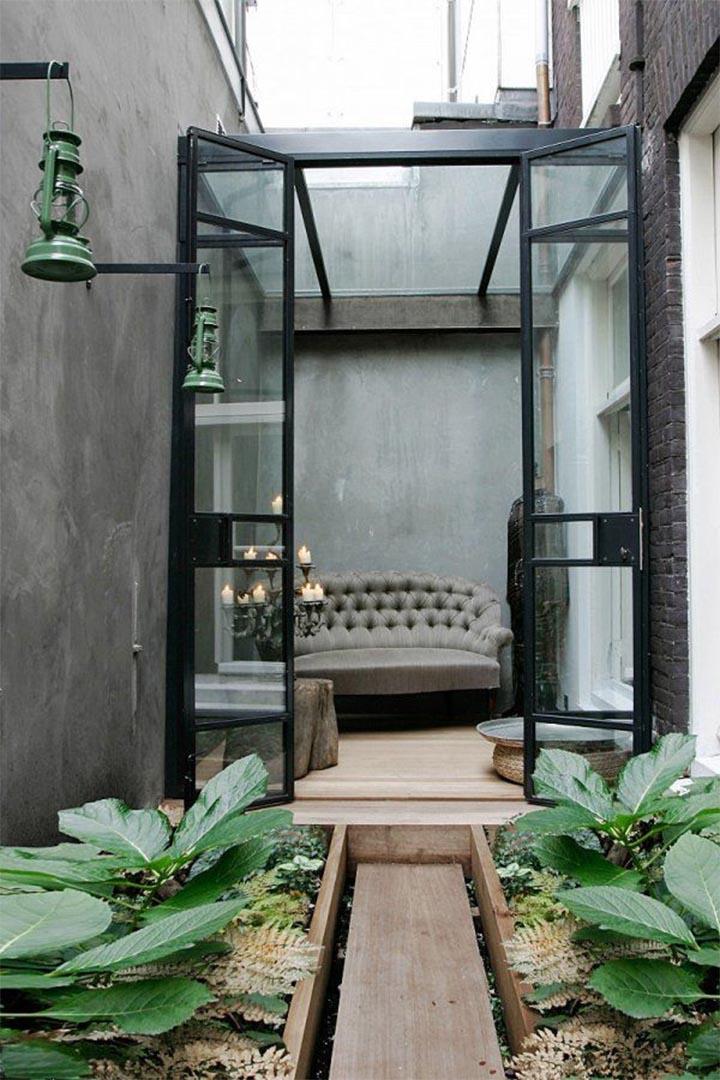 4 Garden Decoration Designs1  4 Garden Decoration Designs 4 Garden Decoration Designs1