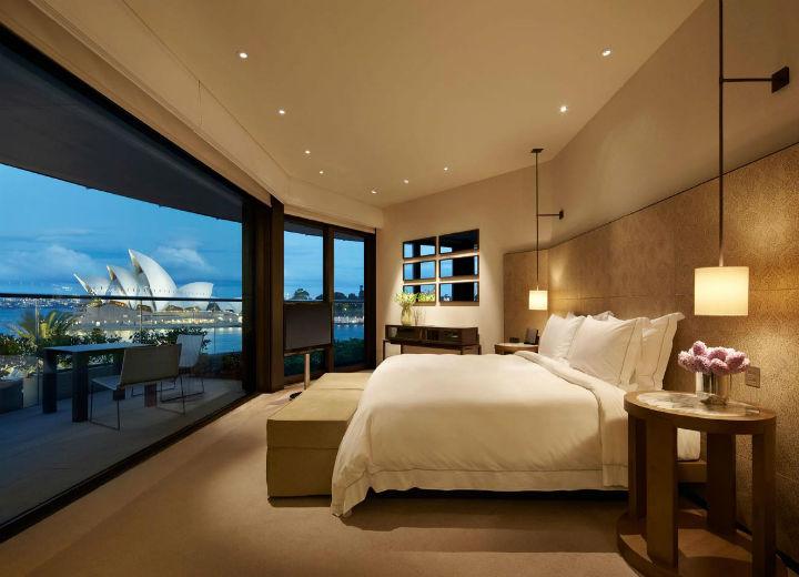 10best hotels in Australia - ParkHyatt  TOP 8 Luxurious Hotels in Australia 10best hotels in Australia ParkHyatt