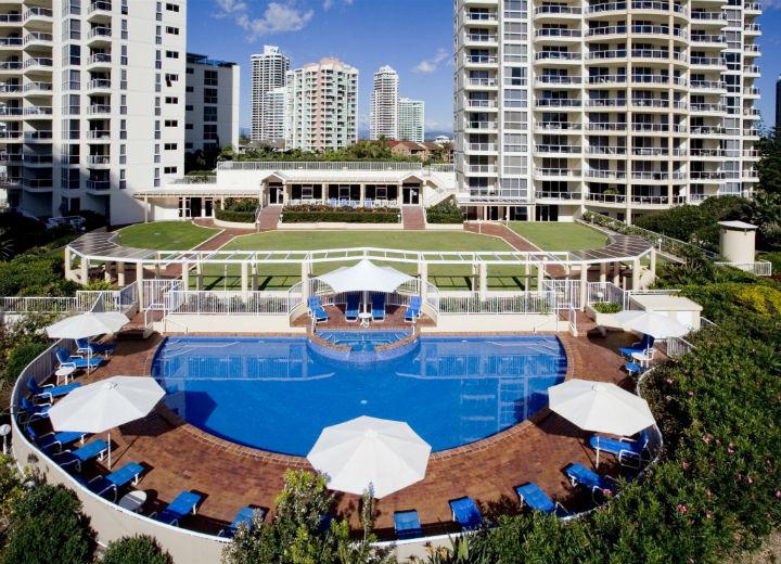 Top10 best luxurious hotel- Xanadu  TOP 8 Luxurious Hotels in Australia Top10 best luxurious hotel Xanadu