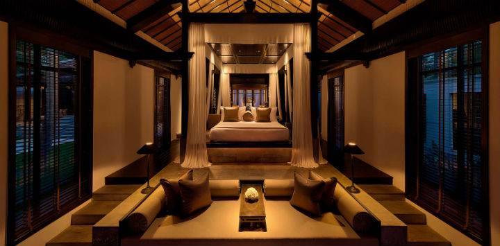 Best Spa  Take a look at The Smith Hotel Awards Best Spa