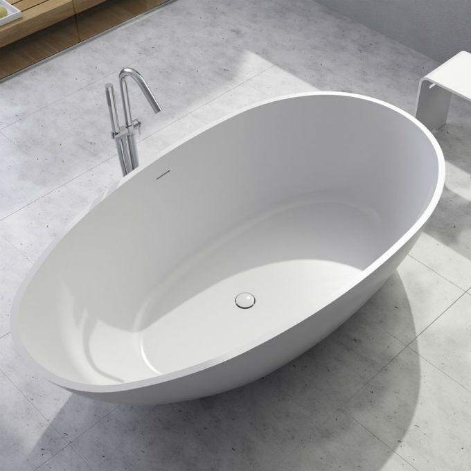 TOP-15-Freestanding-for-Your-Luxury-Bathroom-2  Top 15 Freestandings for a bathroom design TOP 15 Freestanding for Your Luxury Bathroom 2
