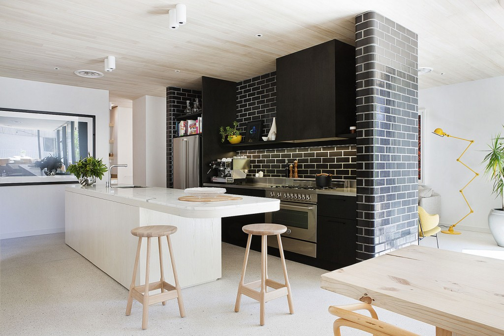 Brick-House-by-Clare-Cousins-Architects-10  Top 5 Interior Designers to Watch in 2016 Brick House by Clare Cousins Architects 10