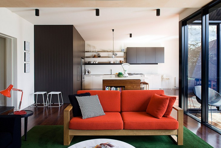 Clare Cousins Architects  Top 5 Interior Designers to Watch in 2016 Clare Cousins Architects