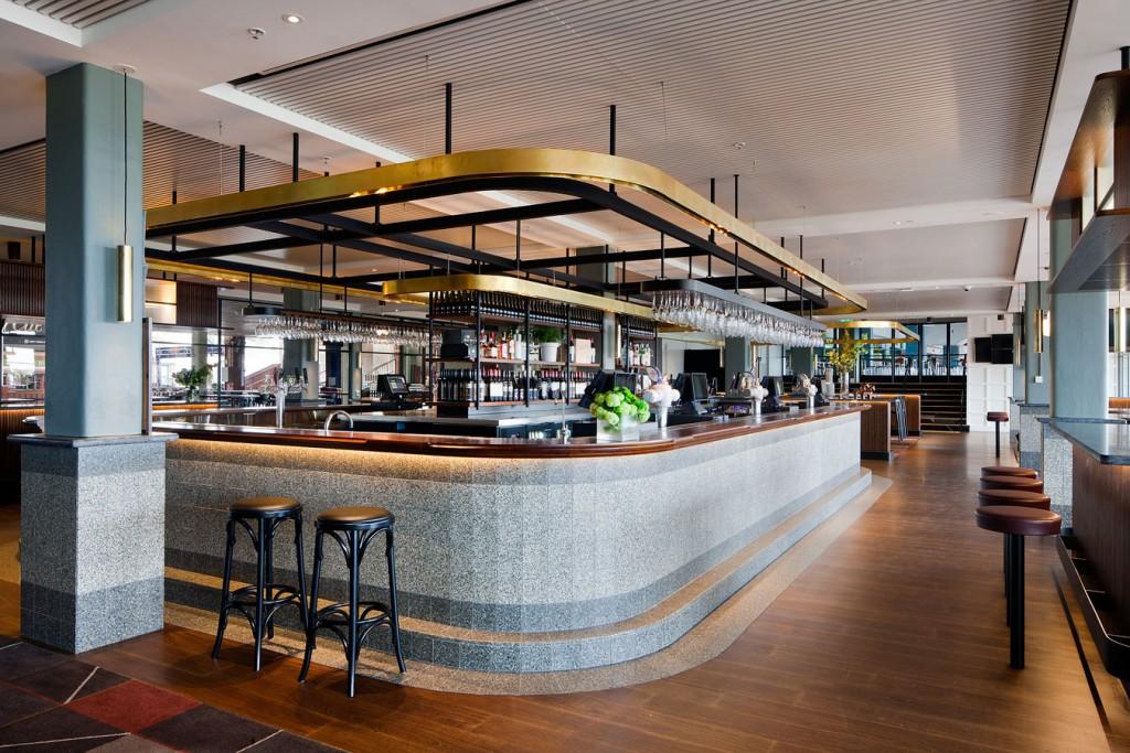Medallion-Bar_02  Top 5 Interior Designers to Watch in 2016 Medallion Bar 02