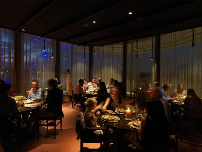 Noma Restaurant Australia  First look: spectacular dining experience at Noma Australia Noma Restaurant Australia e1454942863297