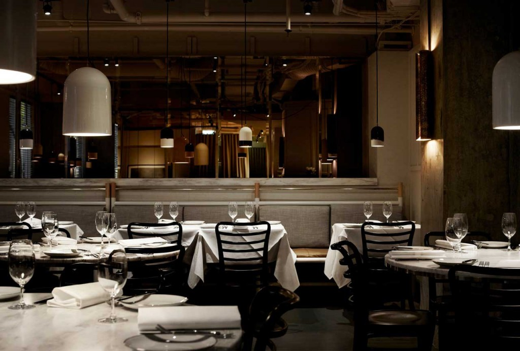 Prix-Fixe-Melbourne-Restaurant-by-Fiona-Lynch-Yellowtrace-06  Top 5 Interior Designers to Watch in 2016 Prix Fixe Melbourne Restaurant by Fiona Lynch Yellowtrace 06